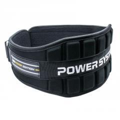 Пояс неопреновый для тяжелой атлетики Power System Neo Power Black XL PS-3230 SKL24-190290