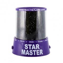 Проектор звездного неба с адаптером Star...