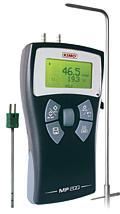 KIMO MP 200 manometer