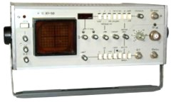 Приборы радиоизмерительные: фазы, формы сигналов