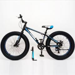 Велосипед S800 Hammer Extrime 24 Fat Bike