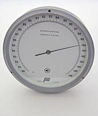 Aneroid barometer meteorological BAMM-1