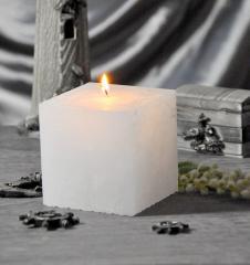 Свеча растикальная квадрат 95х100 SKL11-209105