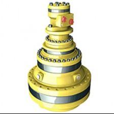 Planetary motor reducers Motovario, P.C.M.,