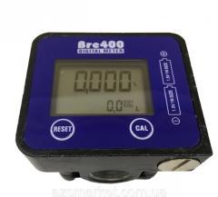 Bree400 - счетчик расхода топлива для ДТ от 2-40
