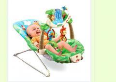 Колыбель качели Fisher Price, детские кресла
