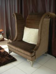 Chair Corona