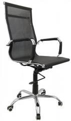 Офисное кресло компьютерное Bonro с сетчатой ткани