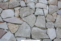 Камень строительный