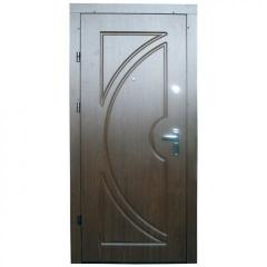Doors are entrance armor