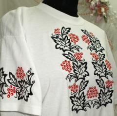 Koszule haftowane