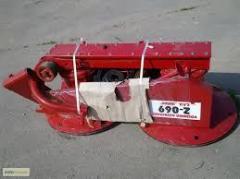 Роторная косилка WIRAX 1.65 к тракторам МТЗ ЮТЗ