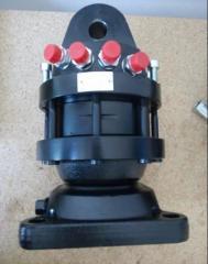 Гидравлический ротатор 4,5 тонн FHR 4.500SF / 68