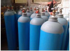 Балони для зберігання газів