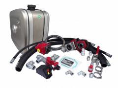 Гидравлический комплект для ZF Автомат Интардер
