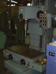 Vertical otdelochno boring machine 2E78P (cap.