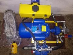 Гидростанция для подъемного стола