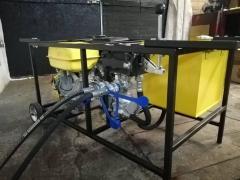 Изготовление гидростанций / маслостанций под заказ