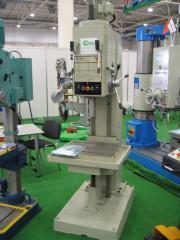 Vertical-boring Z5140A machine (new, analog 2C132)