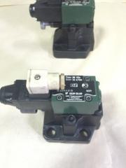 Гидроклапан редукционный Гидроклапаны редукционные