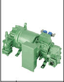 REFRIGERATION COMPRESSORS, THE UNITS COMPLETING