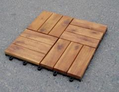 Garden for export to wholesale a parquet, the