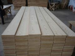 Interline interval wooden, export, price