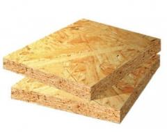 Construction plates wooden RSD, price
