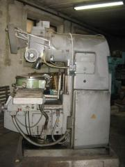 Machine vertically milling SF-53