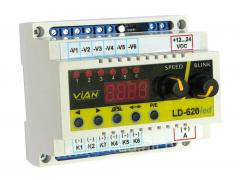 Контроллер иллюминации LD-620 Led
