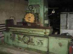 Ploskoshlifovalny machine 3B722