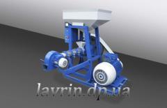 Екструдер зерновий (соєвий) ЕКЗ-350