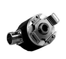 Incremental IRC 308, 318 and 328 sensors (enkoder)