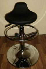 "Bar stool ""Hoker"