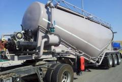 GÜRLEŞENYIL cement truck