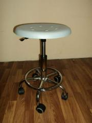 "Chair stool ""Pol"