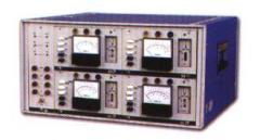 Control and alarm equipment of measurement of