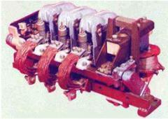 Контакторы электромагнитные серии КТП,КТ 6000Б,БС