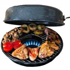 Сковорода гриль газ-Румыния