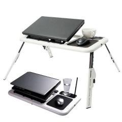 Столик для ноутбука E-Table (M1)   стол для