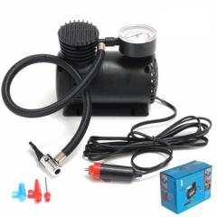 Компрессор автомобильный Air Compressor