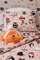 Детское постельное белье. Код: Г0153 Детский