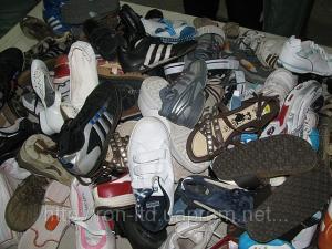 Детские туфли, босоножки и кроссовки