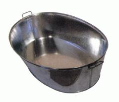 Ванна 65 л для производственных и бытовых нужд,