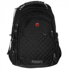 Рюкзак Swissgear 35 л 9375 Черный