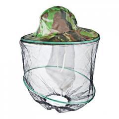 Шляпа с антимоскитной сеткой STENSON 32 см