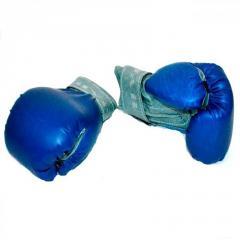Перчатки боксерские ТМ JAB 12 унций
