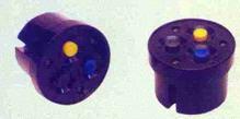 Посты управления кнопочные серии ПКУ 13-19