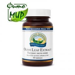 Экстракт листьев оливы, Nsp. Olive Leaf Extract