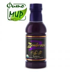 Замброза (Zambroza) Повышает работоспособность и